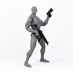 Cryptid Toys Super Articulated February 2019 Update - Surveillance Port 05