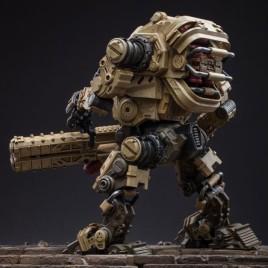 Dark Source Freeman Machine Armor Sand - Surveillance Port (3)