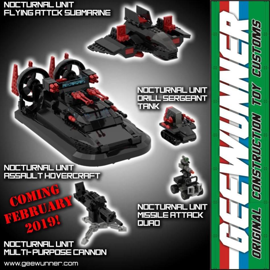 Geewunner Nocturnal Pre Order - Surveillance Port.jpg