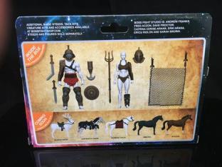 Gladiator Deluxe Character Builder Kit - Surveillance Port 02