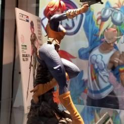 Kotobukiya G.I.Joe Scarlett Statue - Surveillance Port (3)
