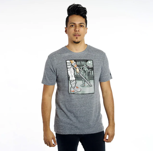 New Era GI Joe Fleece Shirt - Surveillance POrt.PNG
