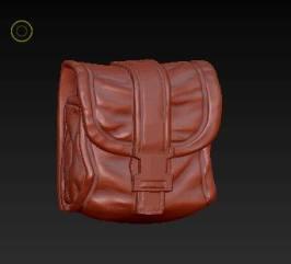 Planet Green Valley Male 3D Sculpt Updates - Surveillance Port 22