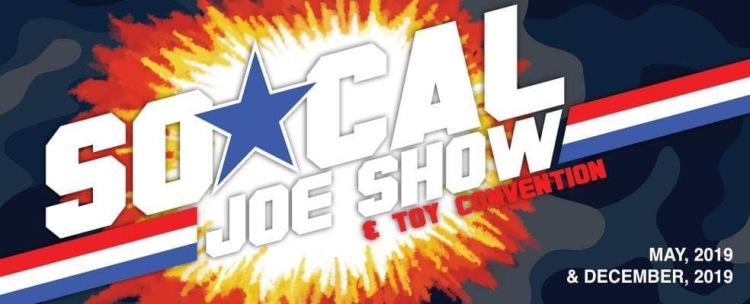 SoCal Joe Show Banner - Surveillance Port