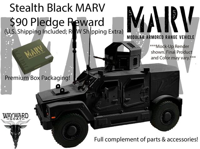 Wayward Goat Collectibles MARV Colorways - Surveillance Port (1)