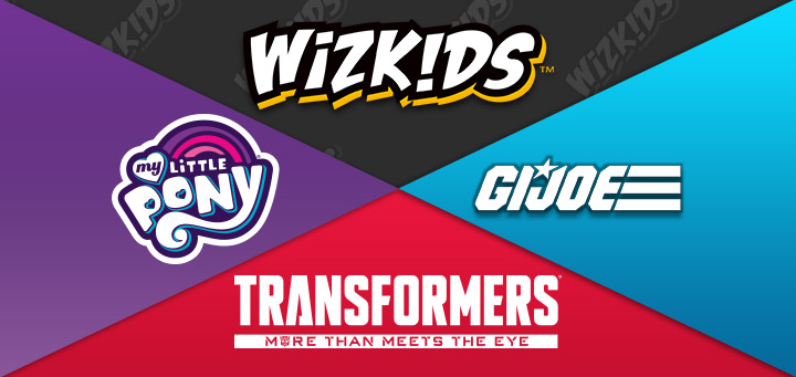 WizKids Hasbro Logo - Surveillance Port 02