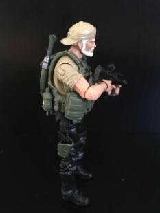 Marauder Task Force Wrath Payday 03 - Surveillance Port