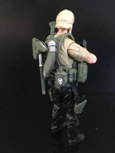 Marauder Task Force Wrath Payday 04 - Surveillance Port