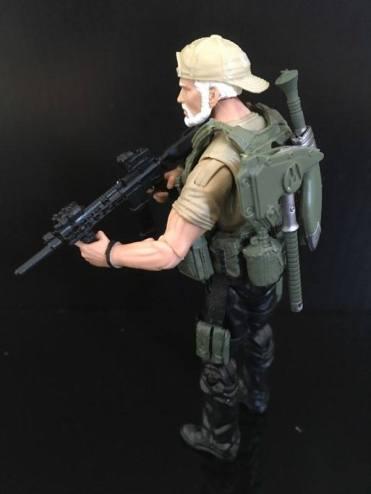 Marauder Task Force Wrath Payday 06 - Surveillance Port