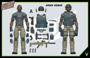 Valaverse Action Force - Surveillance Port (11)