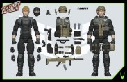Valaverse Action Force - Surveillance Port (13)