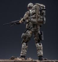 JoyToy USMC Team - Surveillance Port (03)