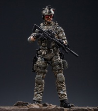 JoyToy USMC Team - Surveillance Port (04)