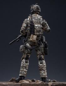 JoyToy USMC Team - Surveillance Port (05)