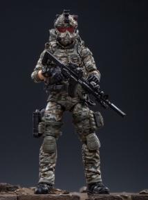 JoyToy USMC Team - Surveillance Port (06)