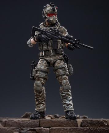 JoyToy USMC Team - Surveillance Port (10)