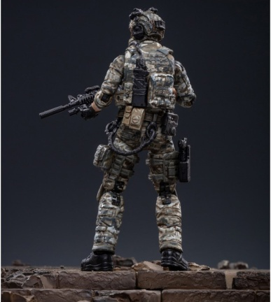 JoyToy USMC Team - Surveillance Port (11)
