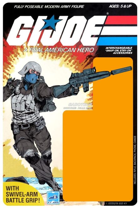 Kentuckiana G I Joe Toy Expo Exclusives Revealed
