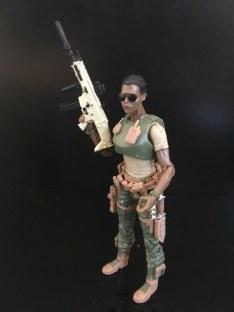 Marauder Task Force Wrath Gabrielle Coleman - Surveillance Port 01