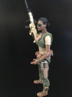 Marauder Task Force Wrath Gabrielle Coleman - Surveillance Port 02