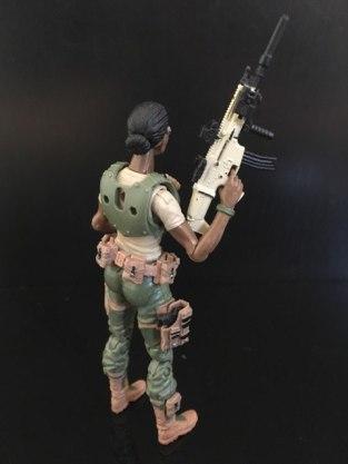 Marauder Task Force Wrath Gabrielle Coleman - Surveillance Port 05