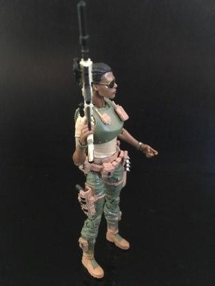 Marauder Task Force Wrath Gabrielle Coleman - Surveillance Port 07