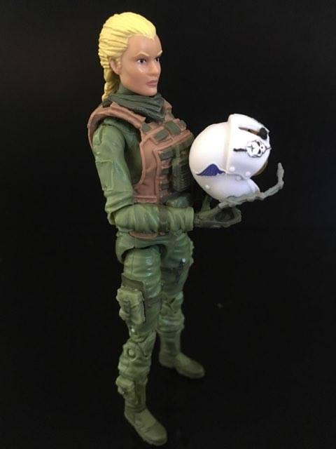 Marauder Task Force Wrath Peregrine - Surveillance Port 01