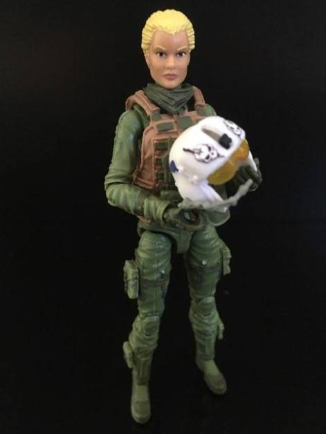 Marauder Task Force Wrath Peregrine - Surveillance Port 02