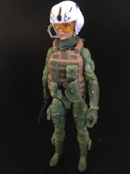 Marauder Task Force Wrath Peregrine - Surveillance Port 04