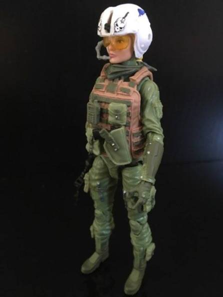 Marauder Task Force Wrath Peregrine - Surveillance Port 05