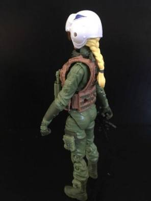 Marauder Task Force Wrath Peregrine - Surveillance Port 07