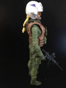 Marauder Task Force Wrath Peregrine - Surveillance Port 09