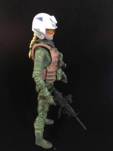 Marauder Task Force Wrath Peregrine - Surveillance Port 10