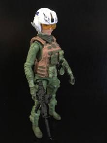 Marauder Task Force Wrath Peregrine - Surveillance Port 11