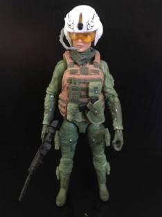 Marauder Task Force Wrath Peregrine - Surveillance Port 12