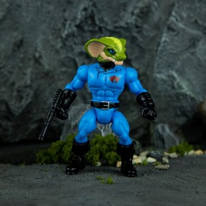 Ohio Toy and Comic Show Shared Exclusive Captain Cobrus - Surveillance Port 04