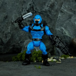 Ohio Toy and Comic Show Shared Exclusive Captain Cobrus - Surveillance Port 05