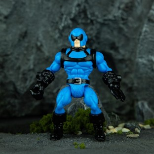 Ohio Toy and Comic Show Shared Exclusive Captain Cobrus - Surveillance Port 06