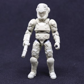 TeccoToys Age of Mecha Bounty Hunter Prototype - Surveillance Port 03