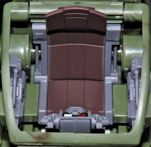 B2FIVE SCOPEDOG ATM-09-ST - SURVEILLANCE PORT (30)