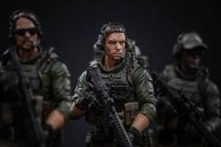 JoyToy Force Recon - Surveillance Port 04