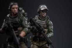 JoyToy Force Recon - Surveillance Port 06
