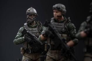 JoyToy Force Recon - Surveillance Port 07