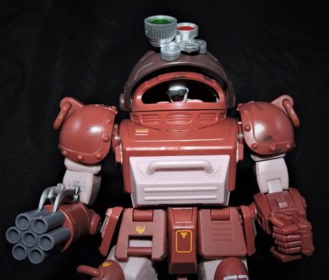 B2FIVE VOTOMS SERIES - BRUTISHDOG ATM-09-GC (38)