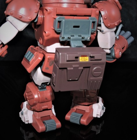 B2FIVE VOTOMS SERIES - BRUTISHDOG ATM-09-GC (46)