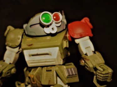 B2FIVE VOTOMS SERIES RED SHOULDER CUSTOM ATM-09-RSC (16)
