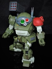 B2FIVE VOTOMS SERIES RED SHOULDER CUSTOM ATM-09-RSC (17)