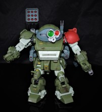 B2FIVE VOTOMS SERIES RED SHOULDER CUSTOM ATM-09-RSC (20)