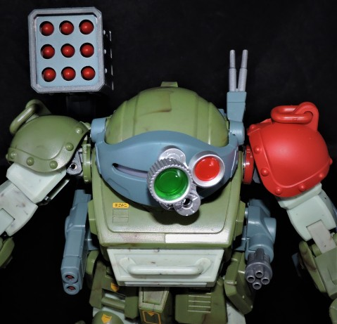B2FIVE VOTOMS SERIES RED SHOULDER CUSTOM ATM-09-RSC (21)