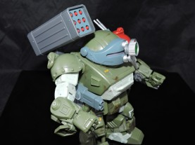B2FIVE VOTOMS SERIES RED SHOULDER CUSTOM ATM-09-RSC (25)